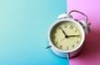 時計の長針を読む… あなたは継次処理?同時処理?