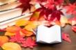 新しい「読書の秋」♪