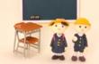 よつばで楽しく入学準備!